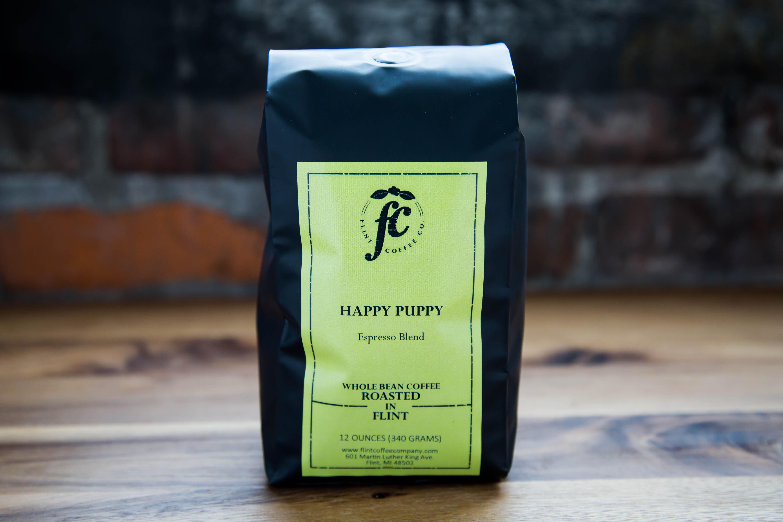 Happy Puppy - Espresso Blend
